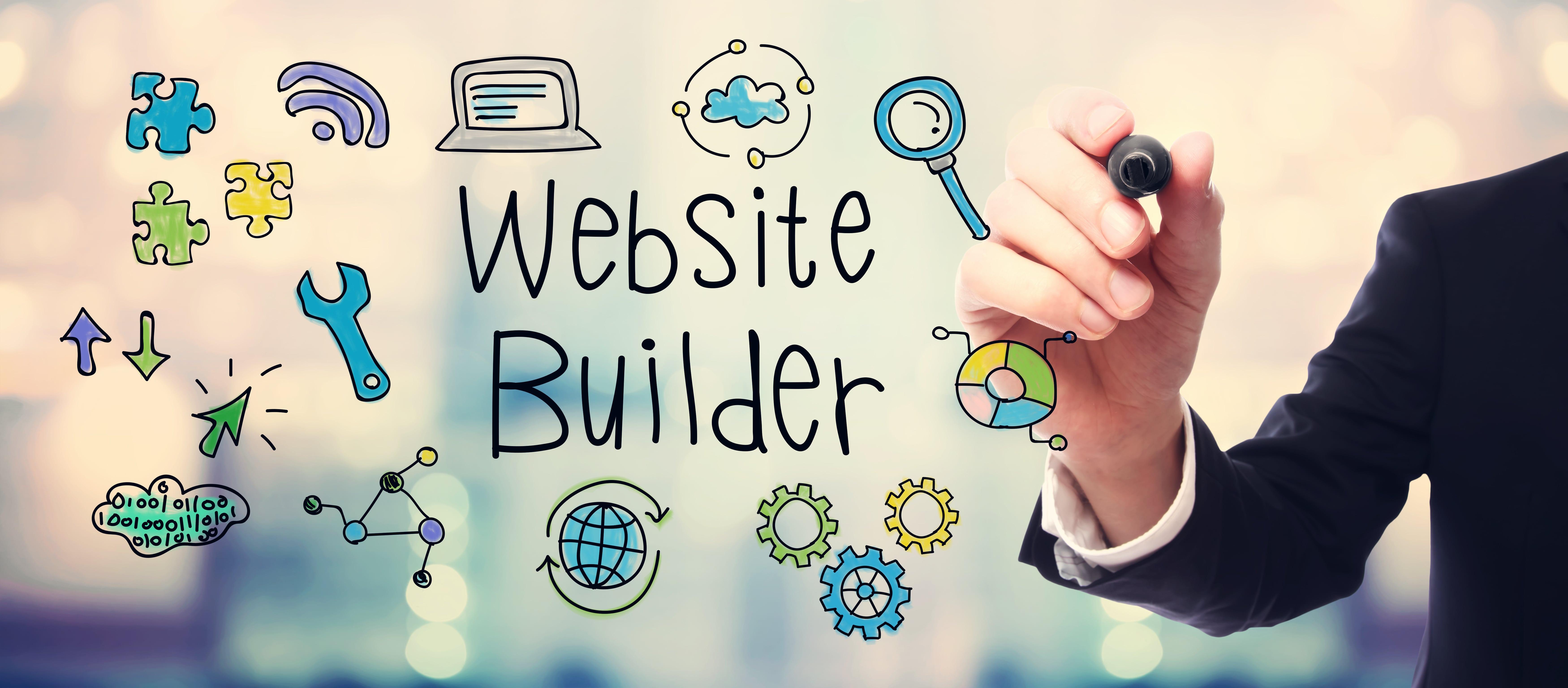 Création de site vitrine et e-commerce Tiz