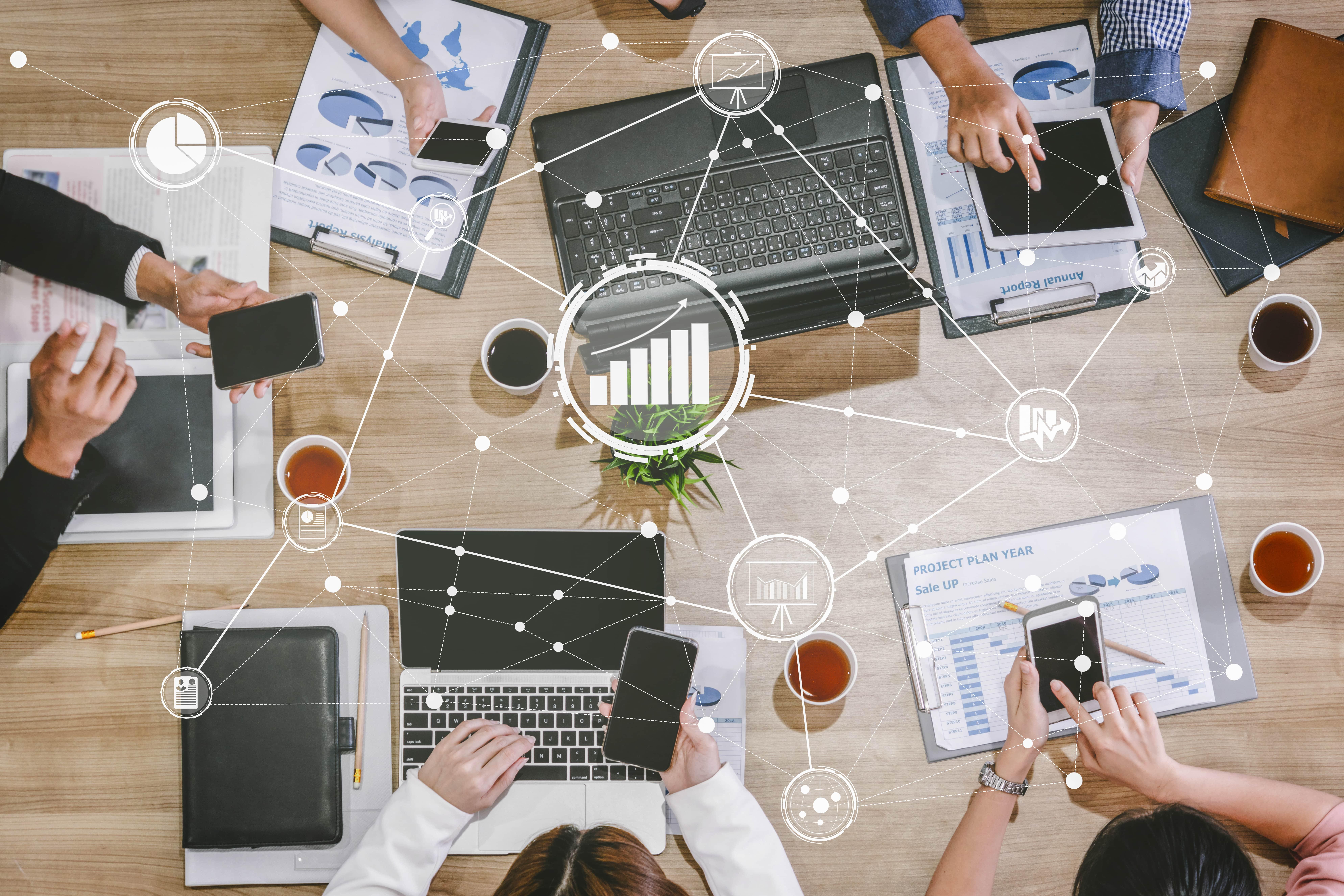 Classement des réseaux sociaux en France et dans le monde en 2019