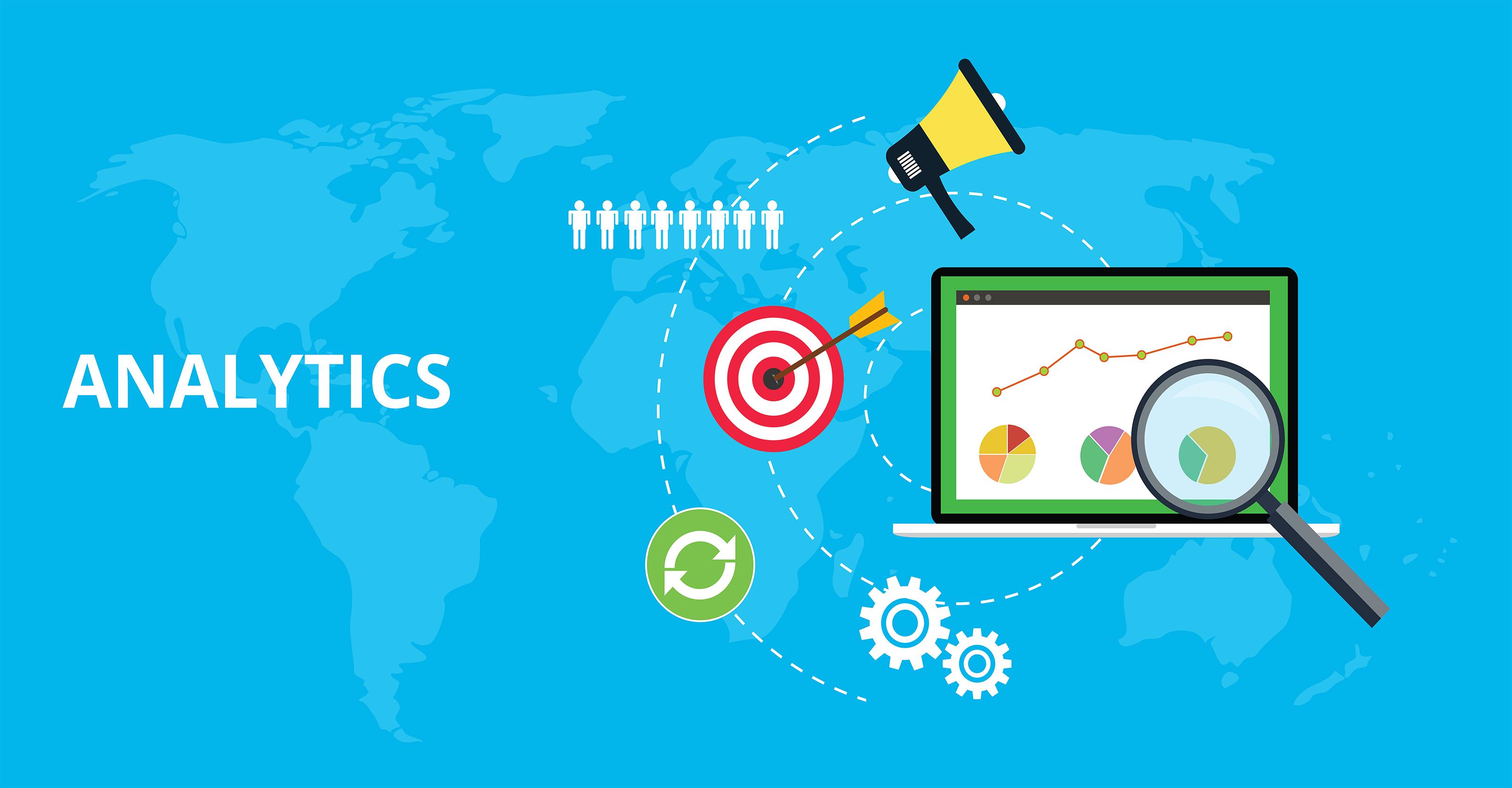 Débuter sur Google Analytics : 5 indicateurs à connaître absolument