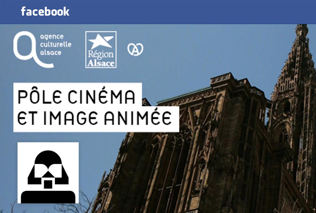 Agence culturelle d'Alsace Tournages et Facebook Ads