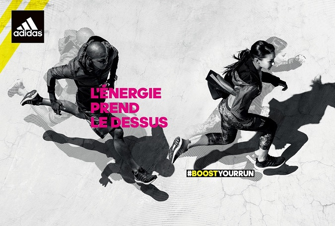 Adidas Webmarketing Agence Tiz
