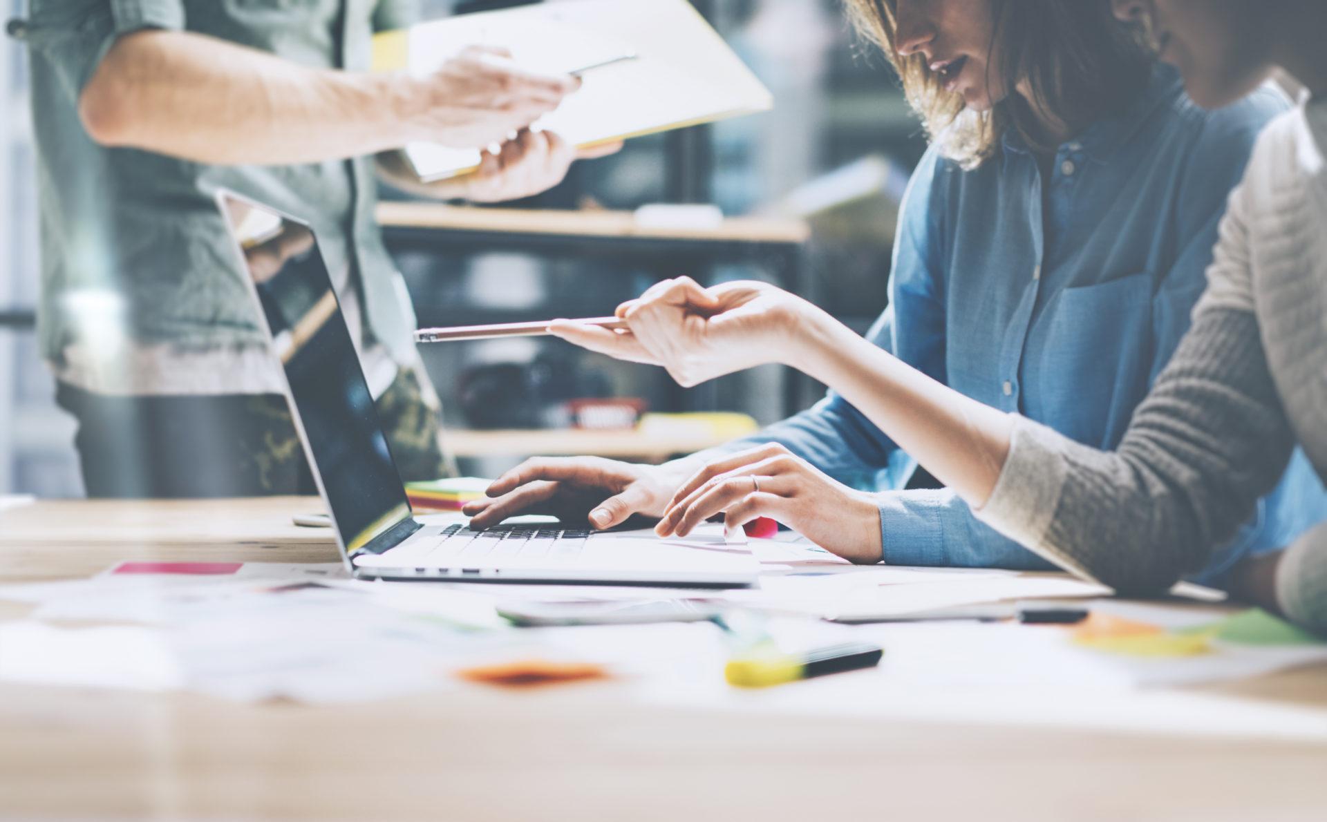 Accompagnement digital entreprises