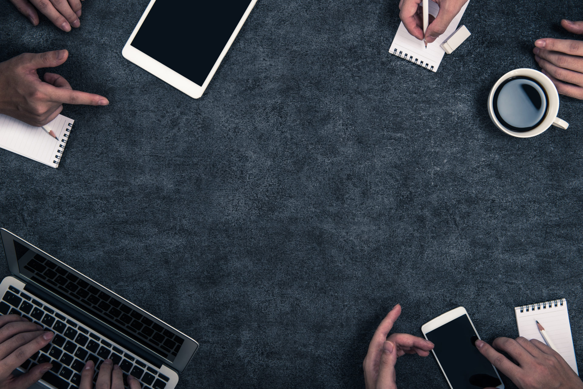 Cabinet de conseil en digital