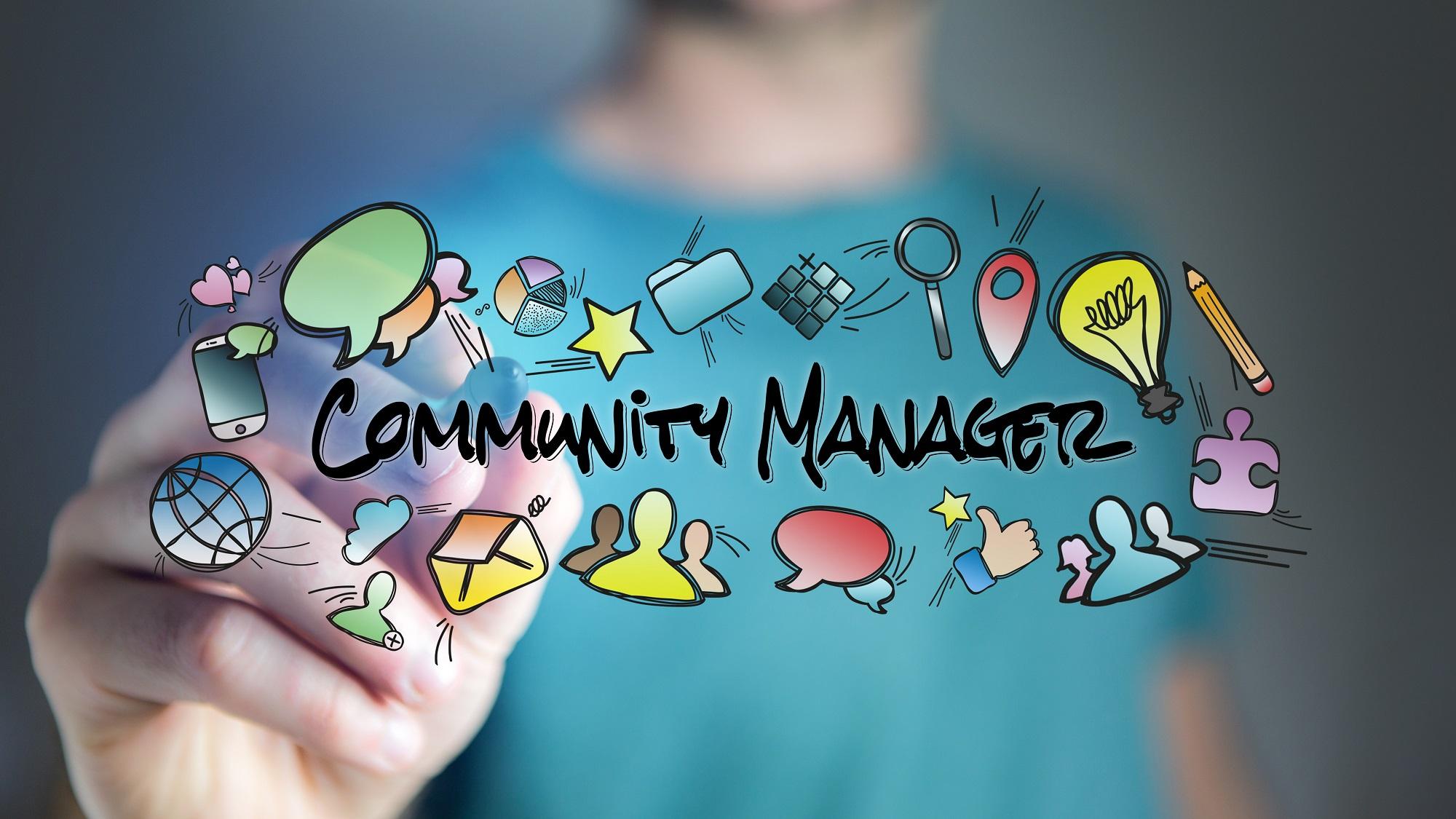 Agence Community Management
