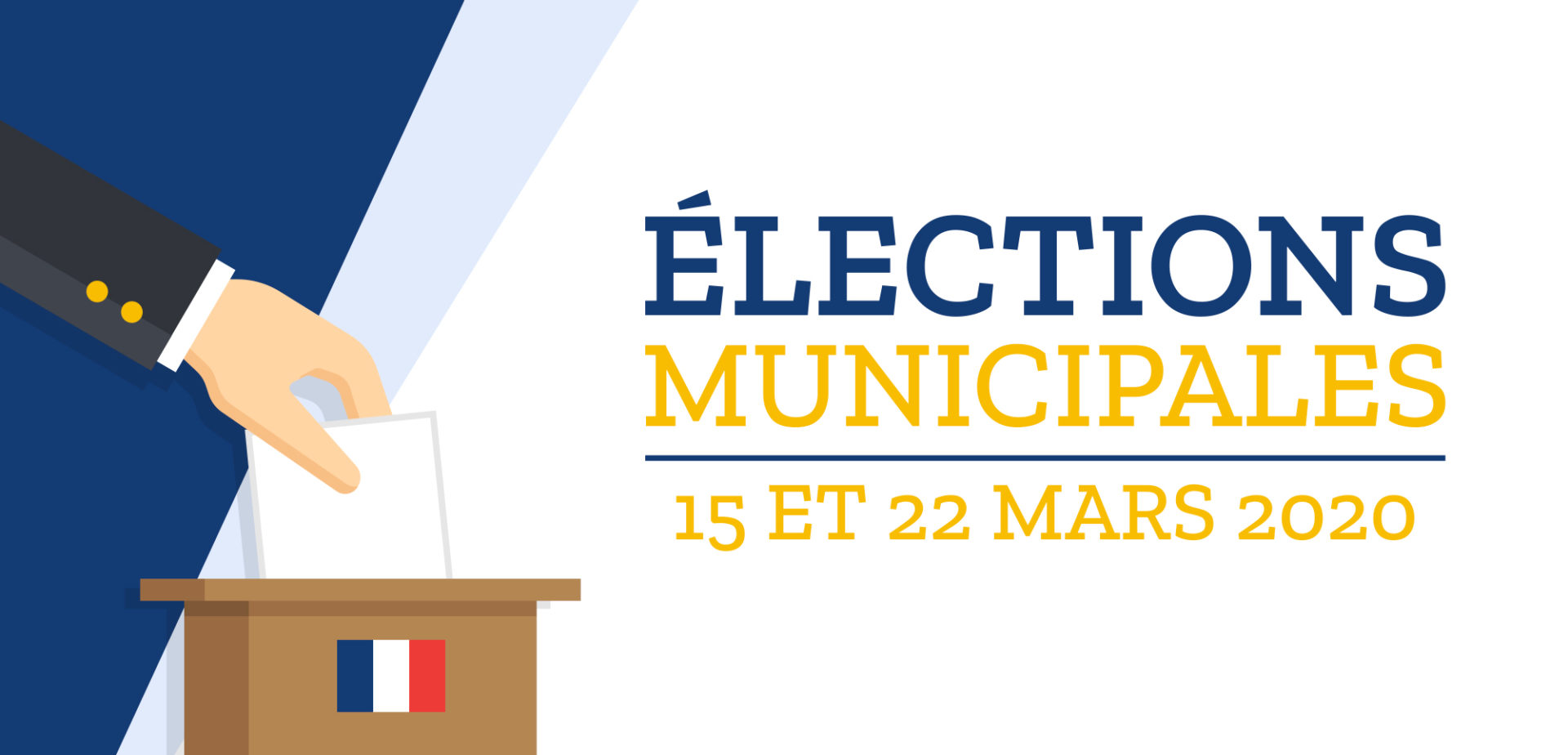 agence de communication politique pour les élections municipales 2020