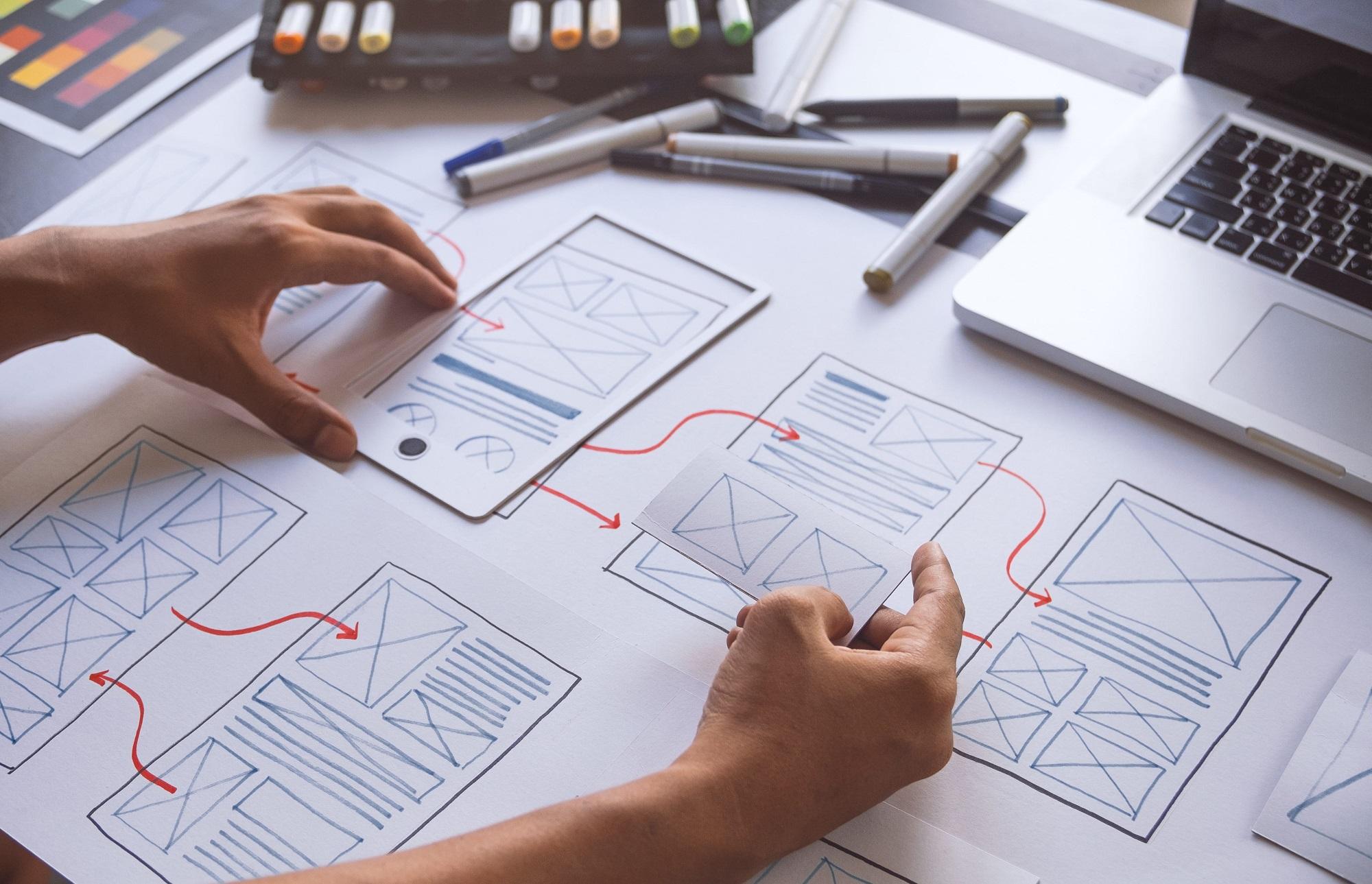 Agence de design