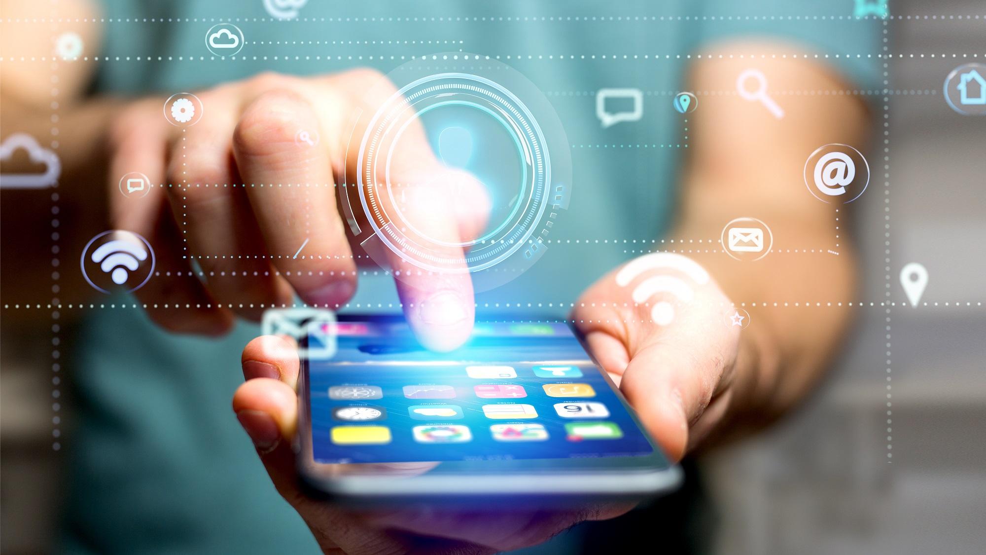Agence de développement d'application mobile
