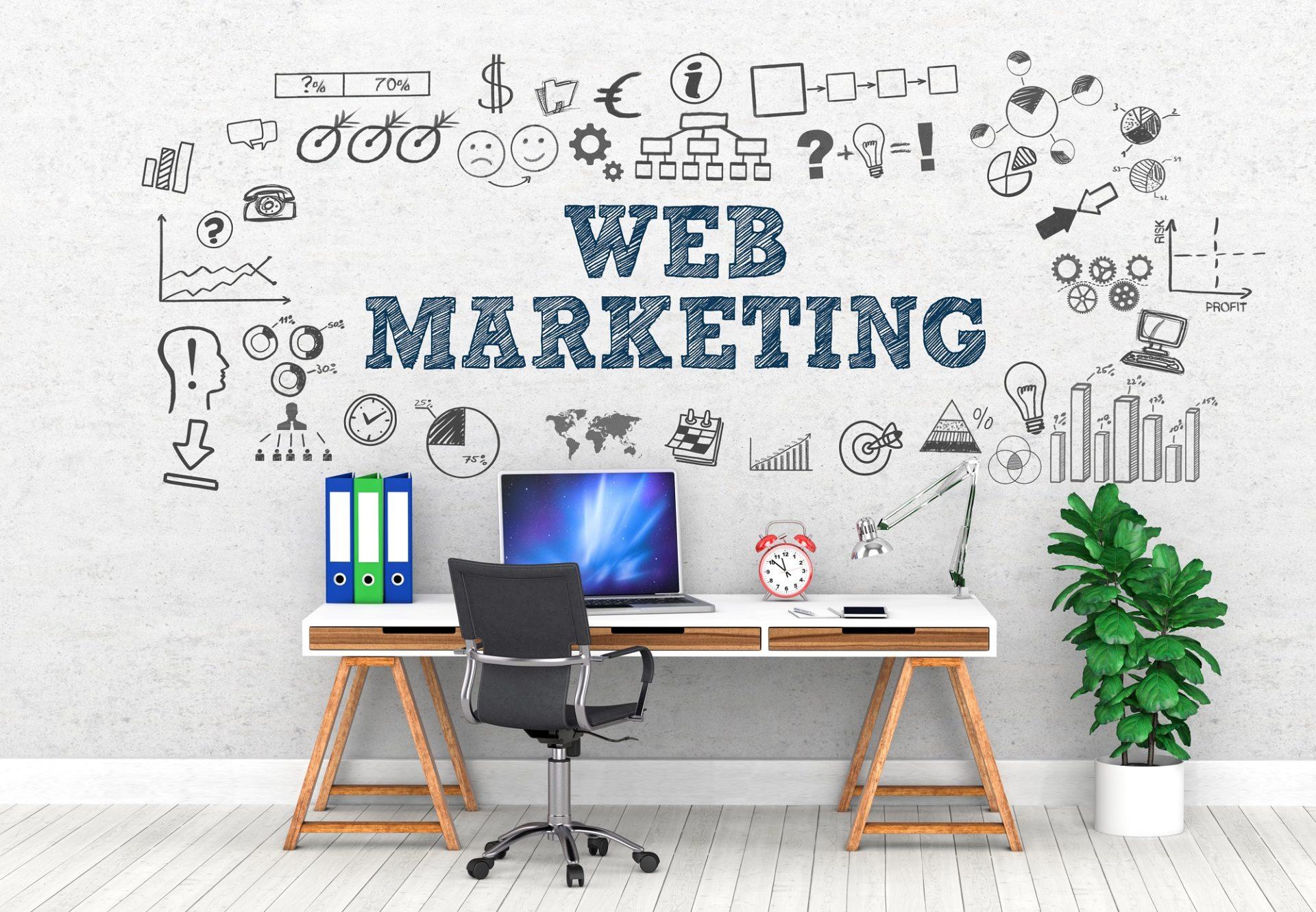 Agence webmarketing Strasbourg