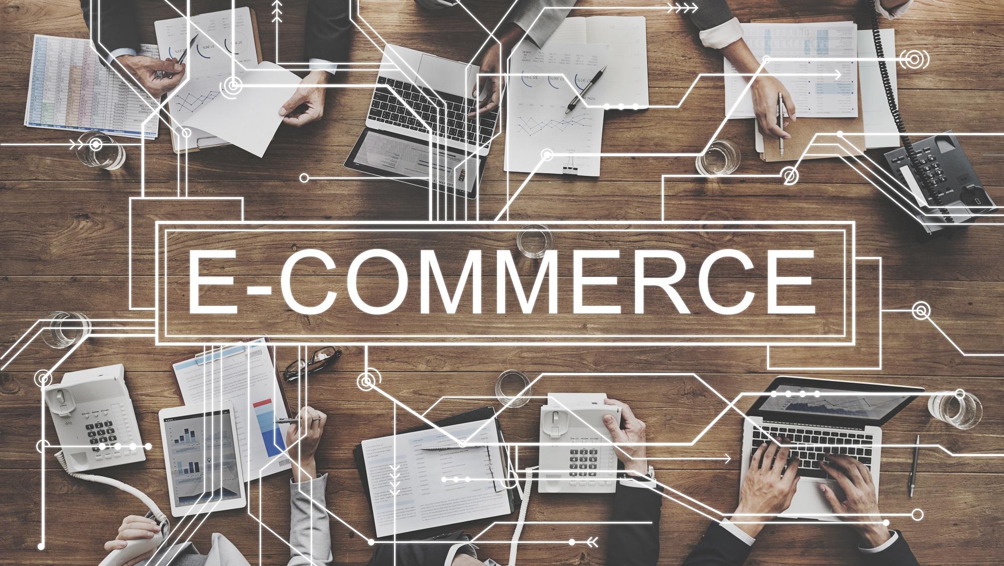 Création site e commerce