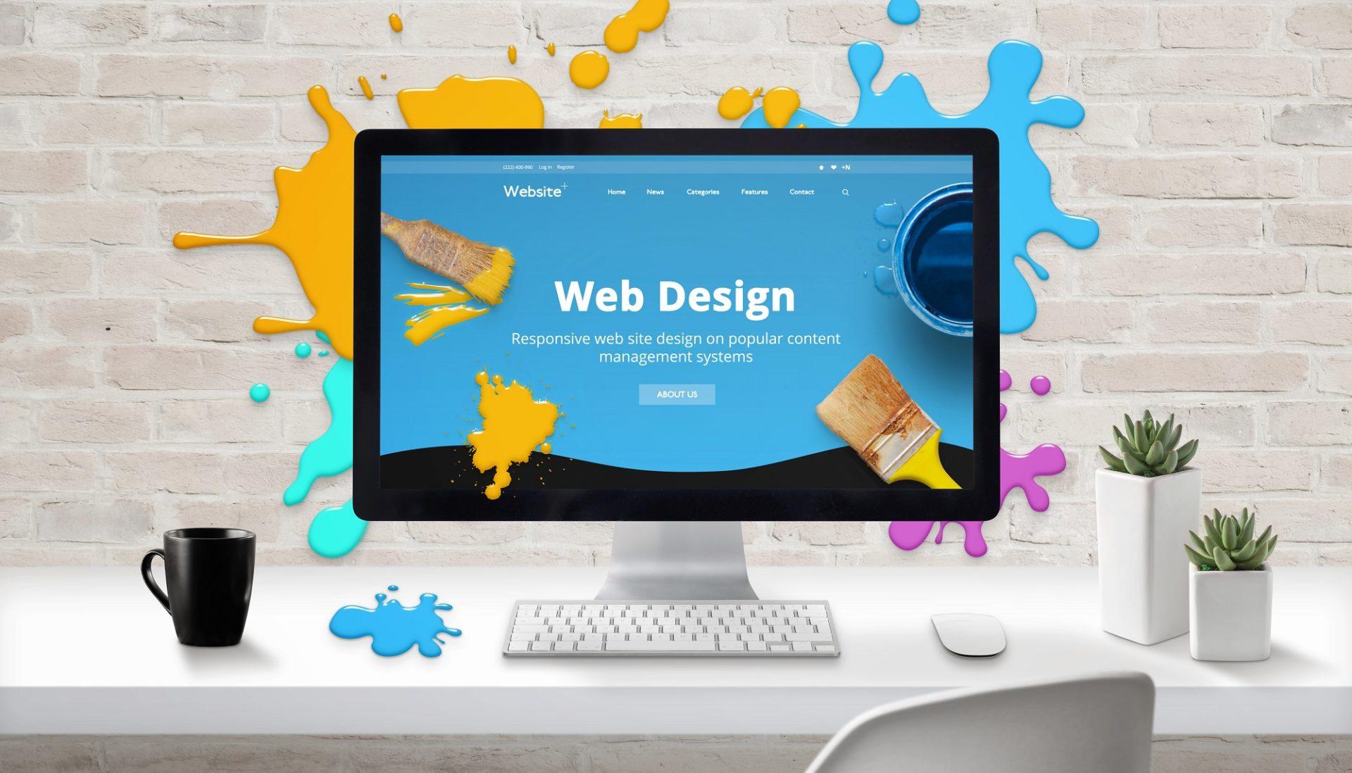 Agence web design à Strasbourg