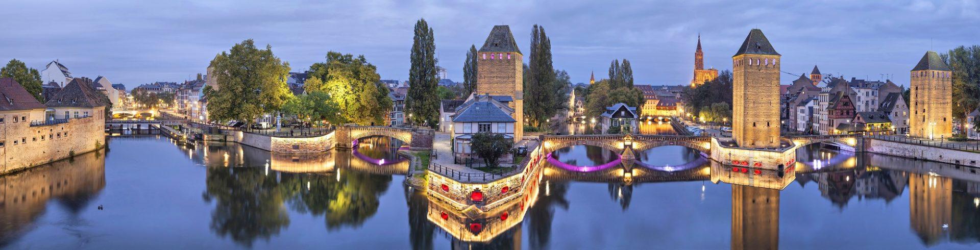 Web designer à Strasbourg