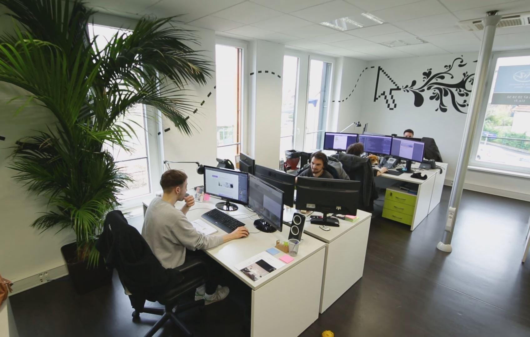 Agence de communication à Strasbourg
