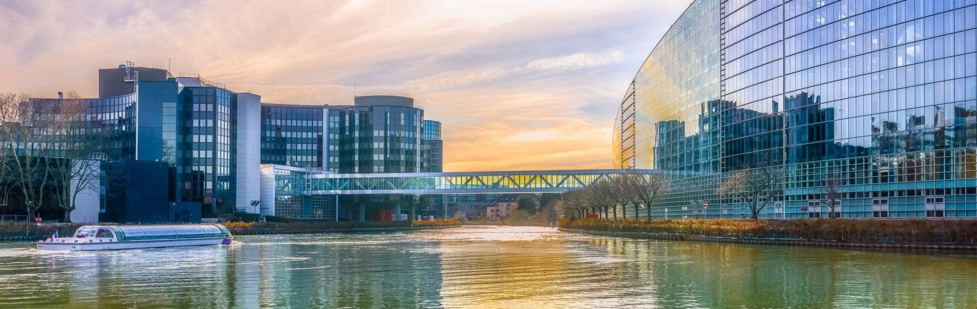 Agence Web à Strasbourg