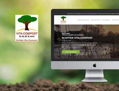 schitter vita compost site internet