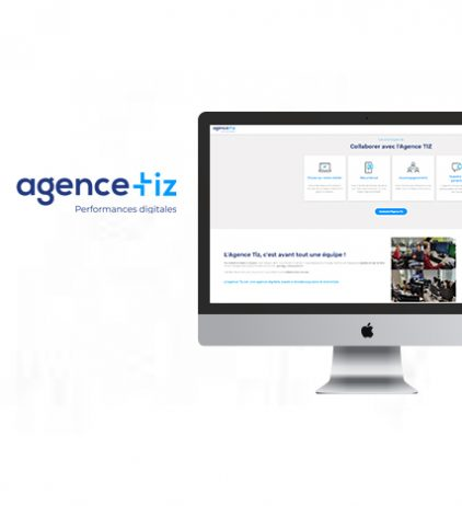 collaboration agence tiz