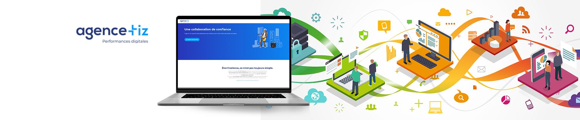 site partenaire tiz